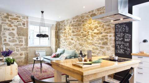 Reformas integrales de pisos antiguos