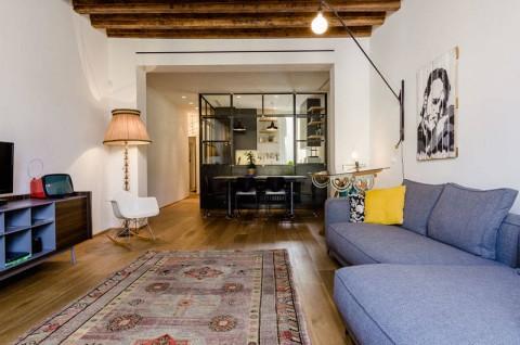 Reformar un piso viejo en Valencia