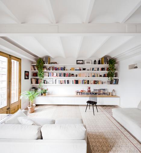 Ideas para reformar un piso viejo reforma barata de piso for Ideas para reformar un piso antiguo